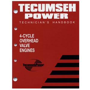 tecumseh 695244a ohv 4 cycle manual jacks small engines rh jackssmallengines com HP Owner Manuals Repair Manuals