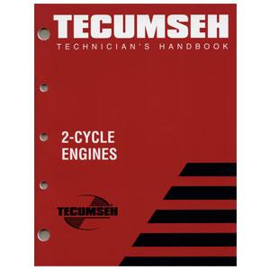 740047 2 Cycle Repair Manual