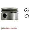 Piston And Pin Assembly 32592B