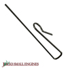 Inlet Needle Clip 631022