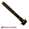 Hex Flange Screw