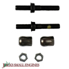 Rocker Arm Stud/Bearing Kit