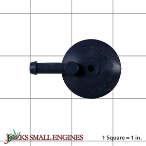 91A351 Fuel Strainer Cover