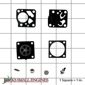 RK21HU Repair Kit