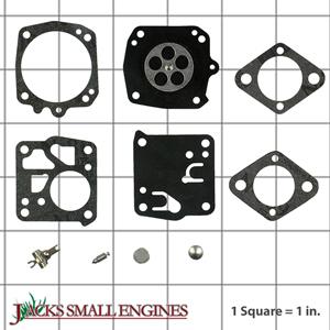 RK32HS Kit