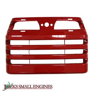 1001344 Front Grille