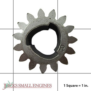 1053040 15 Tooth Pinion Gear