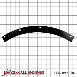 106695203 Side Blow Out Ring