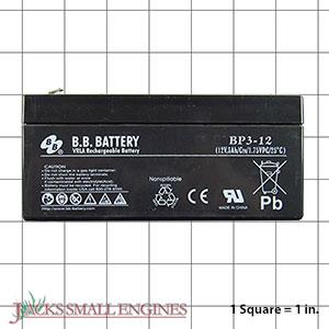1068397 Battery