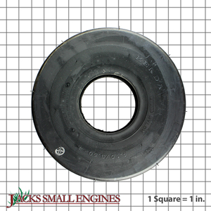 1106791 Smooth Tire