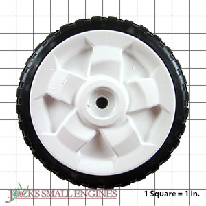 1154695 Wheel Assembly