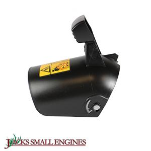 1177742 Chute Deflector Assembly