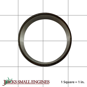 25472 Tapered Cup Bearing