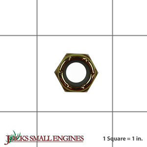 329629 Lock Nut
