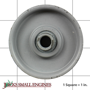 34244 Idler Pulley