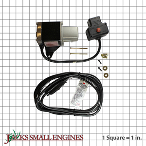 38036 5HP Start Kit