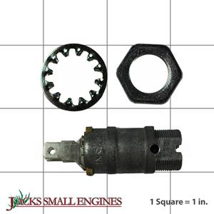 465780 Starter Switch Assembly
