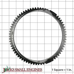 558720 Chute Ring-Gear