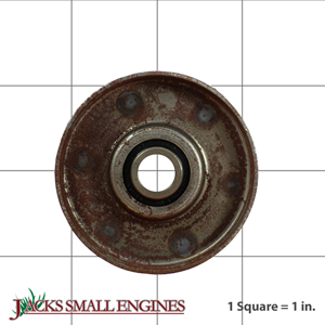 559290 Idler Pulley