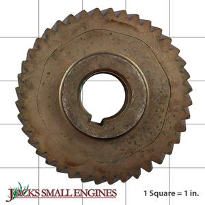 620120 Helical Gear