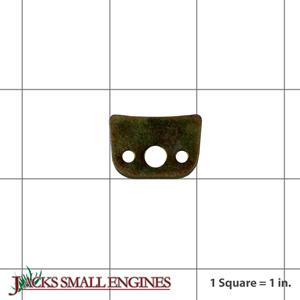 632670 Chute Retainer Plate