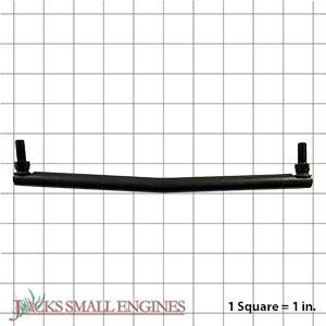 670880 Tie Rod Assembly