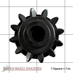 845240 Pinion Gear Assembly