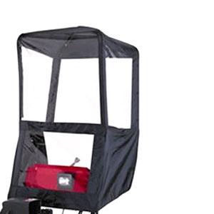 880600 Snow Cab Kit