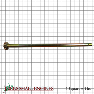 886380 Long Steering Shaft