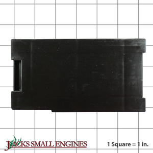 Air Filter Cover 955577