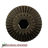 19T Spur, 37T Bevel Gear 1041005