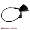 Throttle Cable  1043626