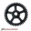 44 Tooth Axle Gear