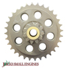 Sprocket Assembly 1080013