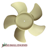 L-CW Nylon Fan 108393