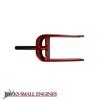 Caster Fork Assembly 110658101