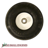 Caster Wheel Assembly 1106785