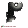 "8"" Left Hand HOC Plate Assembly"