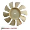 """7"""" 10 Blade Fan 115271"""