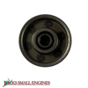 Flat Idler Pulley 116859
