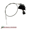 Throttle Cable 1323637