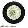 "8"" Wheel Tire Assembly 276200"