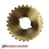 27T Worm Gear 57180