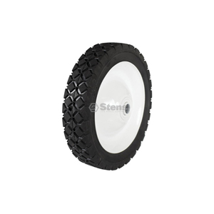 185017 STEEL BALL BEARING WHEEL