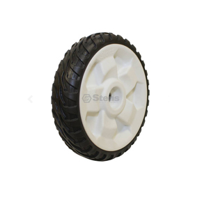 205121 Plastic Wheel