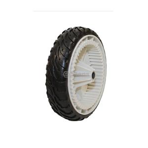205360 Plastic Wheel