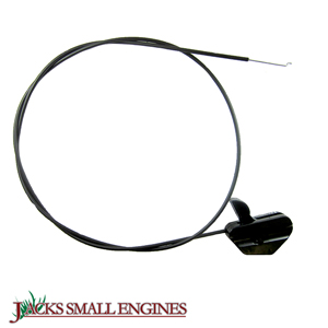 290106 Throttle Control Cable