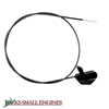 Throttle Control Cable 290106