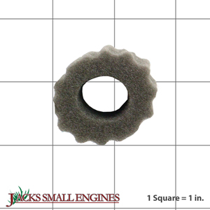 125501 Air Cleaner Filter