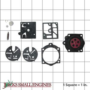 K10HDC Carburetor Repair Kit